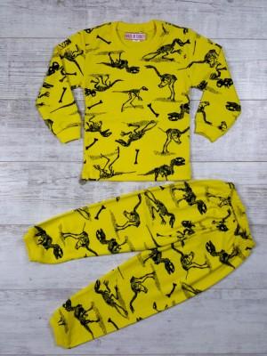 Пижамки хлопоковые