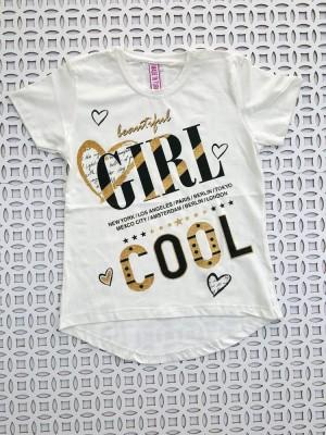 Подростковые футболки