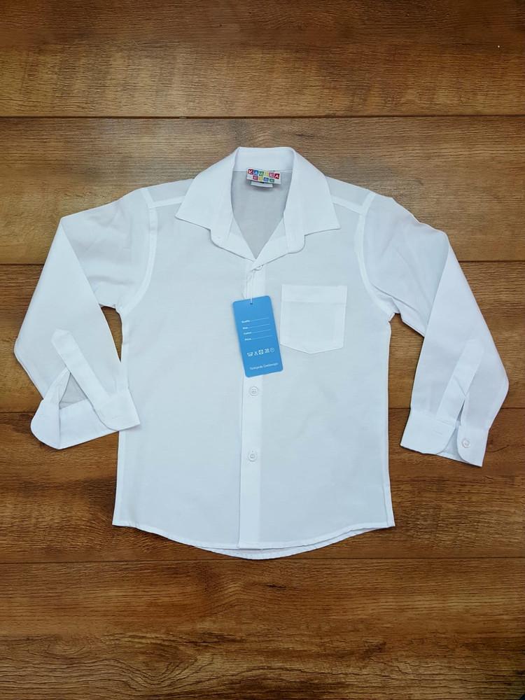 Рубашки для школы модель 3.ATS.540.bem.beyaz