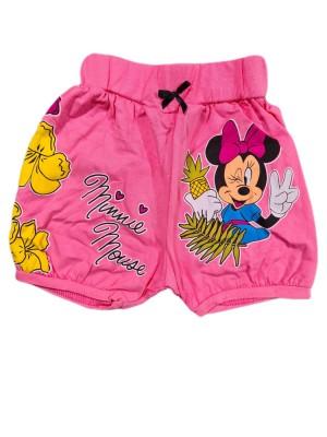 Хлопковые шорты