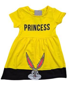 Качественные платья с зайчиком