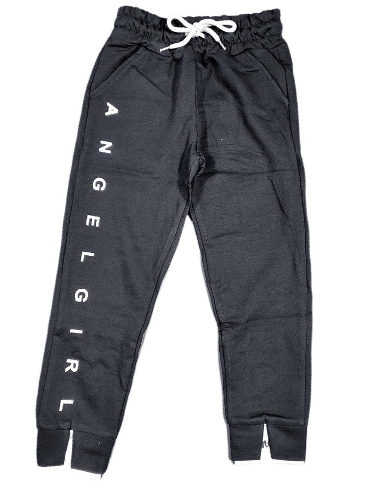 Спортивные брюки отличного качества модель 4.PND.3628.SIYAH