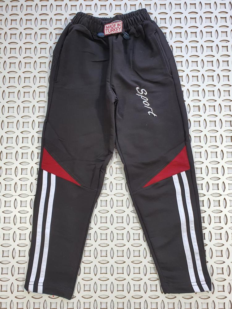 Спортивные брюки отличного качества модель 4.ATC(300).3282.SİYAH