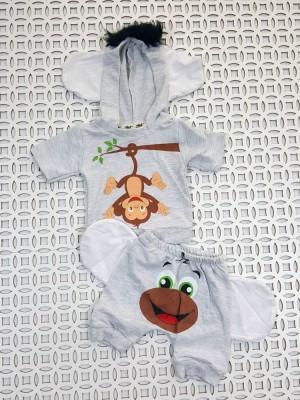 Очаровательные костюмы для малышей