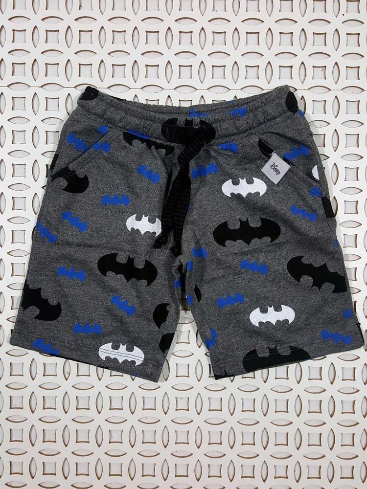 Капри летние хлопковые модель 3.HES.BATMAN