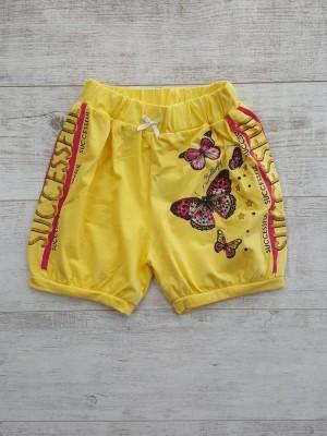 Хлопковые шорты, качество хорошее