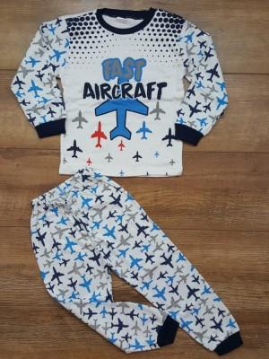 Пижамы хлопковые