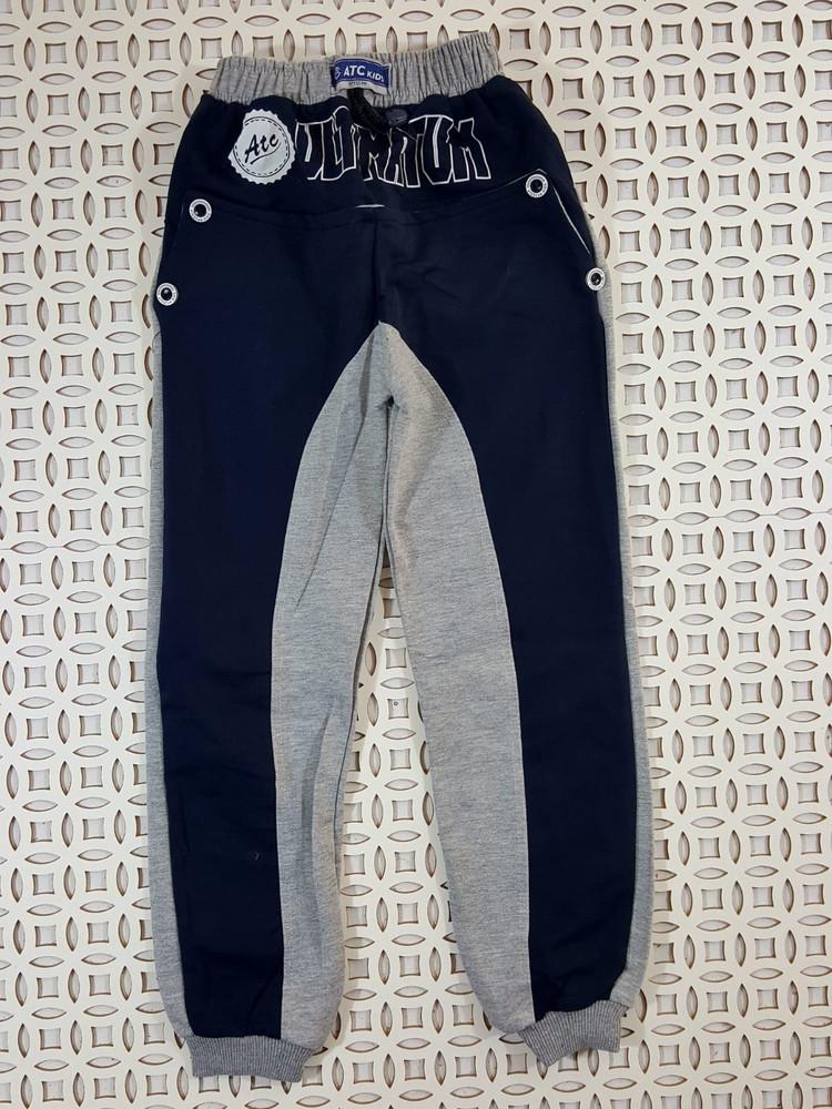 Качественные спортивные брюки модель 3.ATC.1930.ULTIMATUM.SIYAH