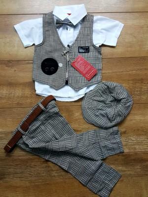 Люксовые костюмы с шапкой