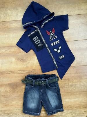 МОДНЮЧИЕ ЛЮКС костюмы с джинсовыми шортами
